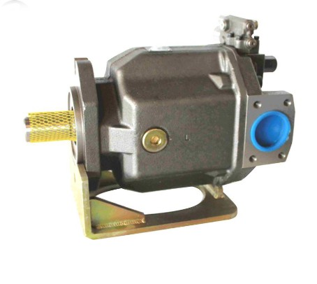 PAKER CB-B125 Piston Pump