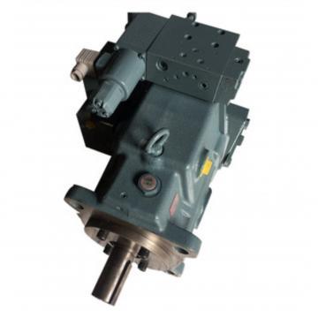 Yuken A16-L-R-01-B-K-32 Piston pump