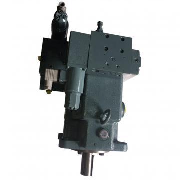 Yuken A145-F-R-04-H-K-3266 Piston pump