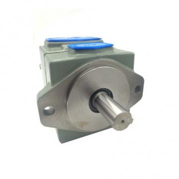 Yuken PV2R2-59-F-RAB-4222   single Vane pump