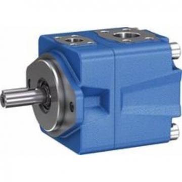Rexroth PVV4-1X/122RJ15DMC Vane pump