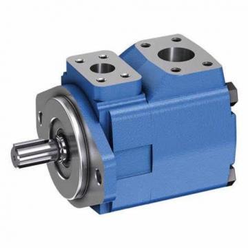 Rexroth PVV4-1X/082RJ15DMC Vane pump