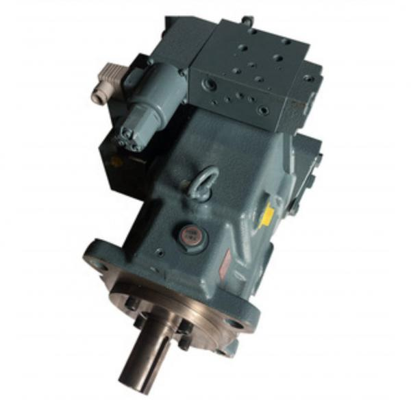 Yuken A90-L-R-04-H-A-S-A-60366     Piston pump #1 image