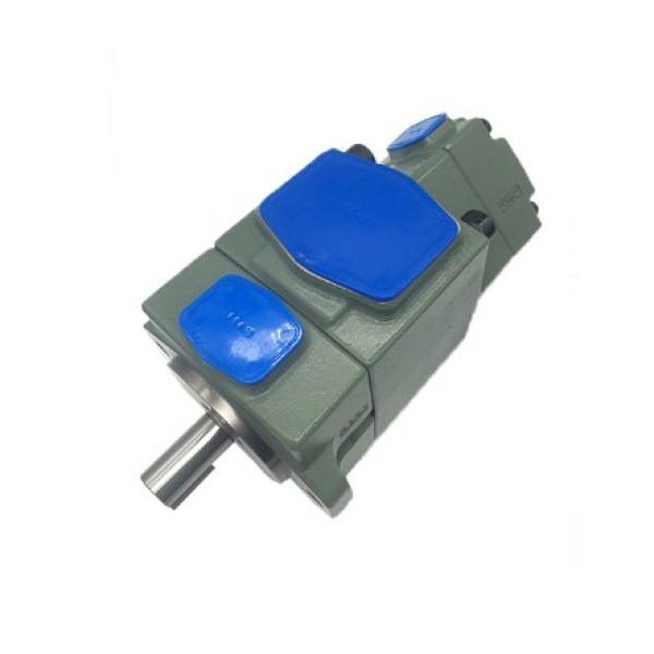 Yuken PV2R2-53-F-RAA-41  single Vane pump #1 image