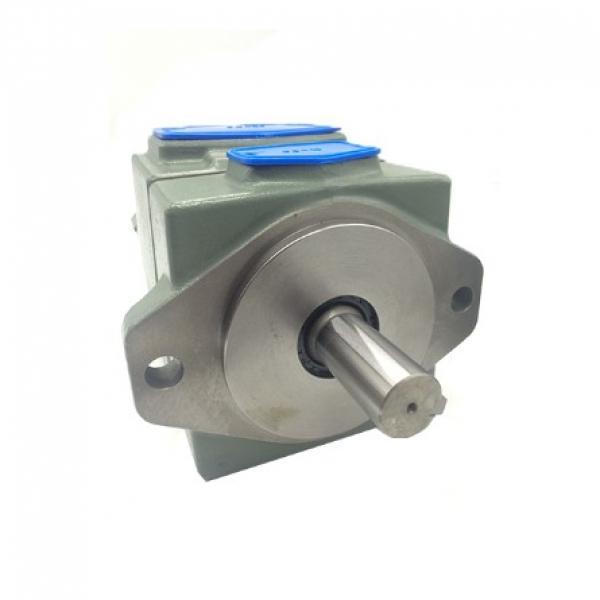 Yuken PV2R4-200-L-LAB-4222            single Vane pump #1 image